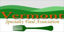 Vermont Specialty Food Association (VSFA) logo