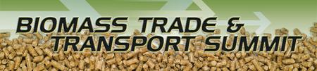 INFOCAST: BIOMASS TRADE & TRANSPORT SUMMIT