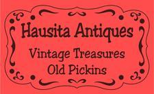 Hausita Antiques logo