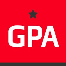 Gantry Parent Association logo