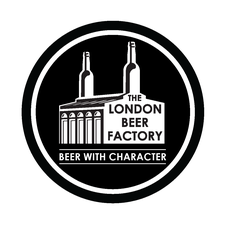 The London Beer Factory logo