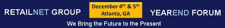 RetailNet Group's Year-End Forum in Atlanta, GA