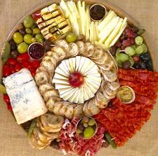 Cheese & Chutney logo