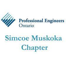 PEO Simcoe-Muskoka Chapter logo