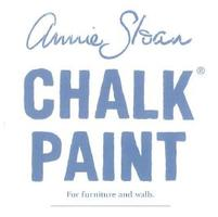 Annie Sloan Chalk Paint 101 Workshop