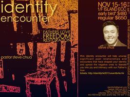 IDentity Encounter 2013