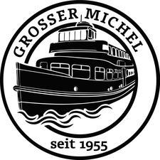 Eventschiff Grosser Michel logo