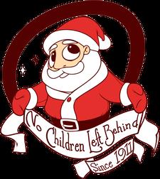 Santa Claus Stocking Fund logo