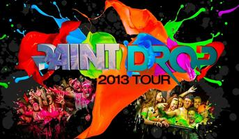 PaintDrop: Columbia's Wildest PAINT Party