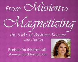 From Mission to Magnetizing: 5 M's of Business Success