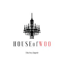 House Of Woo logo