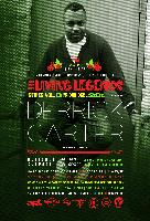 A Derrick Carter Christmas | Living Legend's series...