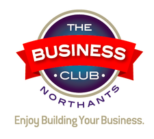 The Business Club Northants logo