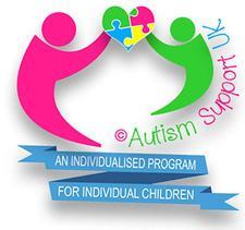 Autism Support UK logo