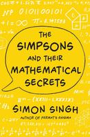 The Simpsons & Their Mathematical Secrets