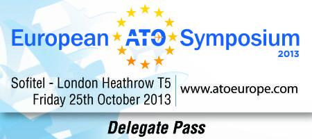 European ATO Symposium 2013