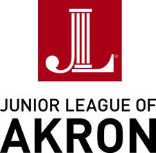 Junior League of Akron logo