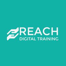 Reach Digital Training logo