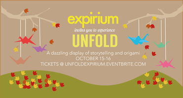 Expirium Presents | UNFOLD