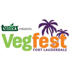 VegFest logo