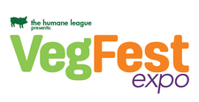 VegFest Expos logo