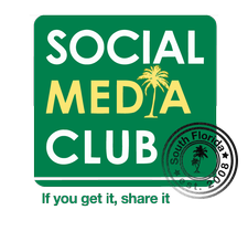 Social Media Club South Florida logo