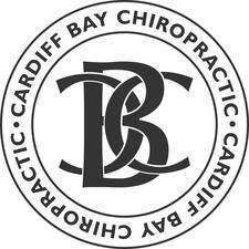 Cardiff Bay Chiropractic logo