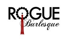 Rogue Burlesque logo