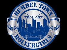 Bembel Town Rollergirls logo