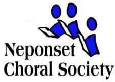 Neponset Choral Society logo