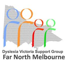 Dyslexia Victoria Support Group - Far North Melbourne  logo