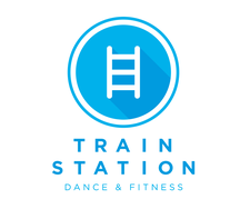 TrainStation Dance and Fitness logo
