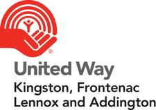United Way Kingston, Frontenac, Lennox and Addington logo