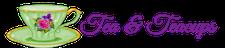 Tea and Teacups logo