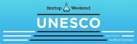 Startup Weekend Unesco