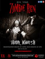 Girls Inc 2nd Annual Zombie Run