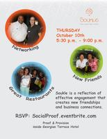 Social Proof - Soukle