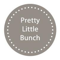 Pretty Little Bunch logo