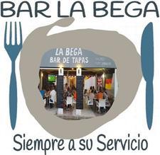 La Bega, Bar de Tapas logo