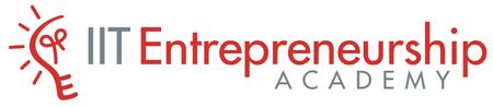 IIT Entrepreneurship Academy - Idea Pitch & Match...