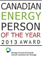 2013 Canadian Energy Person of the Year