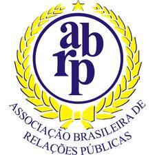 Associação Brasileira de Relações Públicas logo