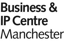 Business & IP Centre Manchester logo
