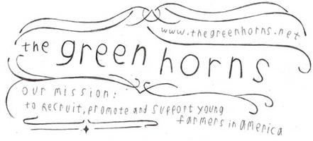 The Greenhorns