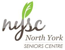 North York Seniors Centre logo