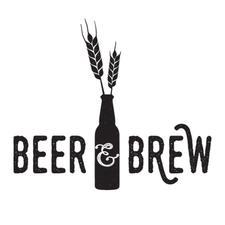 Beer & Brew logo