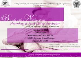 Brunch with Northwestern: Networking and Speed Dating...
