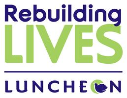21st Annual Rebuilding Lives Luncheon