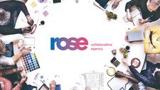 rose collaborative agency logo