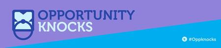 Opportunity Knocks London Speed Mentor Sessions